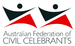 Member of the Australian Federation of Civil Celebrants